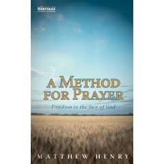 Method for Prayer