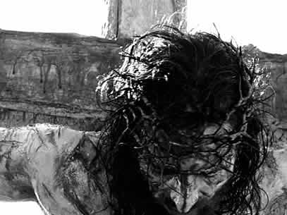 نفسى صليب حبيبك يسوع